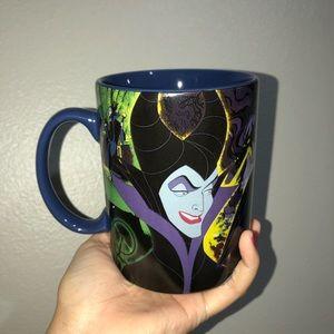 Disney mug malefecient